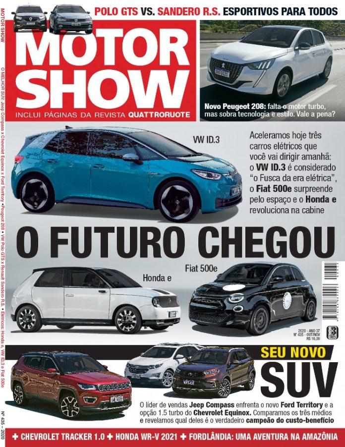 motor show 435