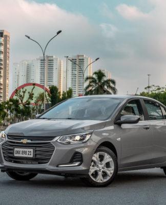 Chevrolet Onix e Onix Plus 2021 (11)