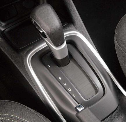 Chevrolet Tracker 1.0