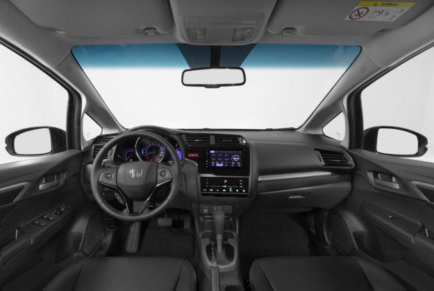 Honda WR-V 2021