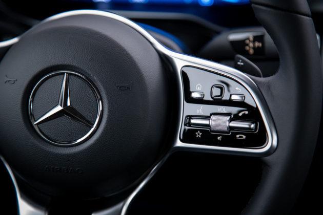 Mercedes-Benz GLC 300 4Matic Coupé (12)