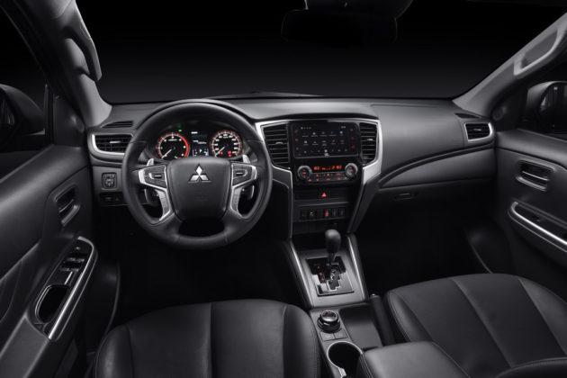 Mitsubishi L200 Triton Sport HPE-S