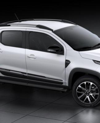 Fiat Strada, a líder em vendas em dezembro entre os comerciais leves
