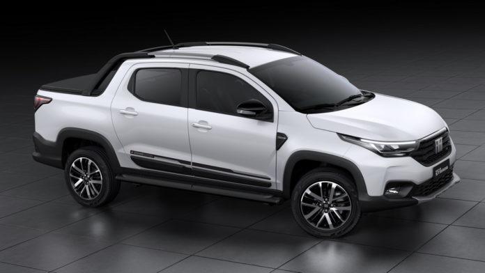 Fiat Strada perdeu a liderança de vendas para o Onix