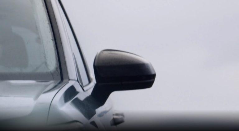 Volkswagens apresentou as primeiras imagens de seu novo SUV, o Taos