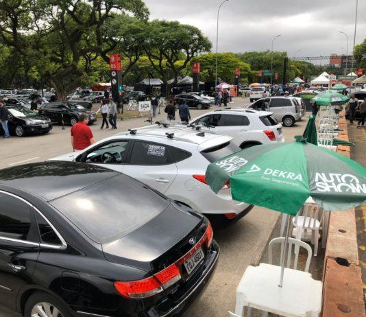 Feião AutoShow de usados e seminovos volta a ser realizado em SP a partir do dia 25