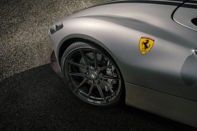 Ferrari Monza SP1 Novitec