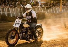 Em crise e planejando encerrar operações em 50 países, Harley-Davidson anunciou participação em corrida online no Brasil