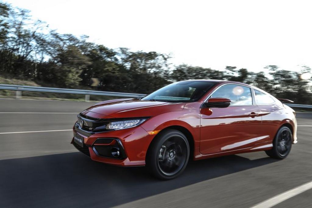 Avaliacao Honda Civic Si E Um Esportivo Para O Cotidiano Motor Show