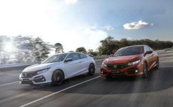 Honda pode decretar fim da linha do Honda Civic e abandonar a briga com o Corolla pelo mercado de sedãs