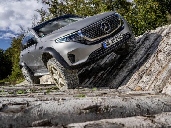 Mercedes-Benz EQC 4x4² (15)