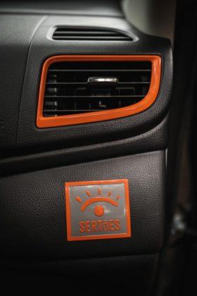 Mitsubishi L200 Triton Sport Sertões