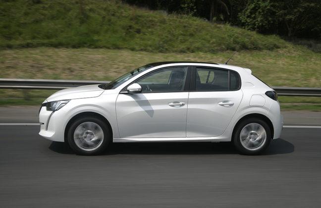 Peugeot 208 Acitve Pack