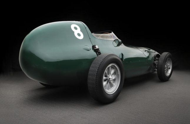 Vanwall Fórmula 1