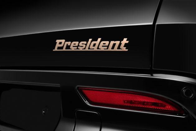 VinFast President