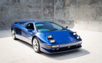Cizeta V16T 1993