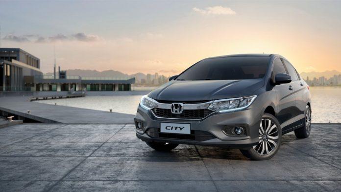 Novo Honda City 2021: montadora divulgou preço e versões