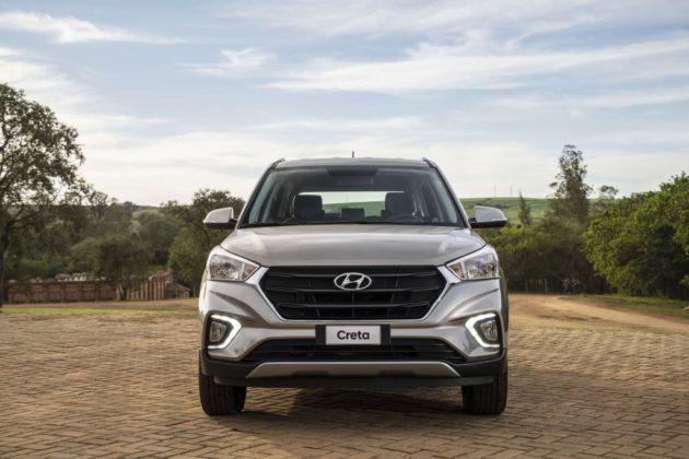 Hyundai Creta Smart Plus