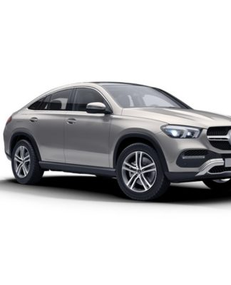 Mercedes-Benz GLE 400 d 2020