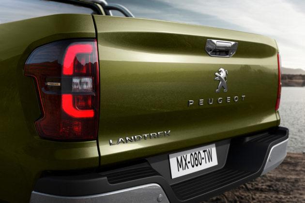 Peugeot Landtrek