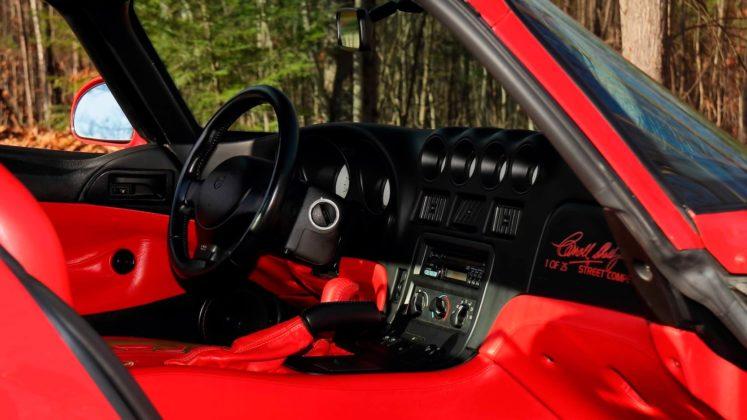 Dodge Viper GTS CS 1997