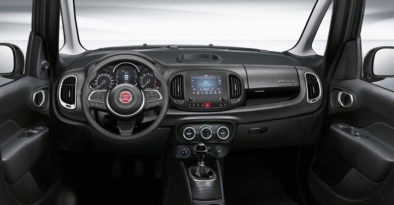 Família Fiat 500