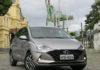 O novo Hyundai HB20 2021