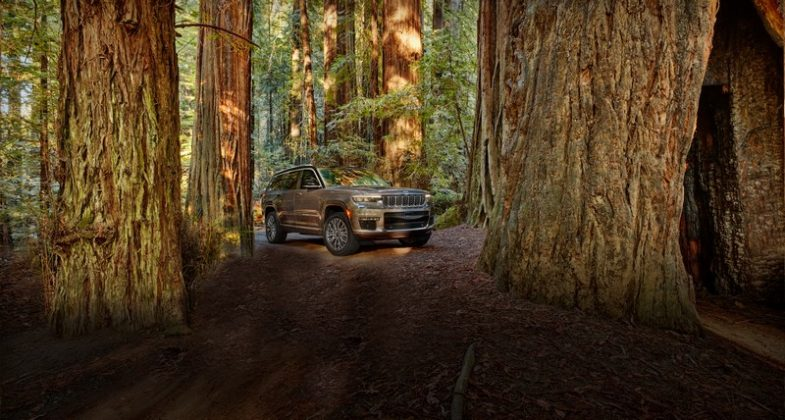 Jeep Grand Cherokee 2022 (15)