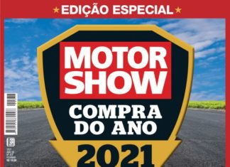 motor show compra do ano 2021