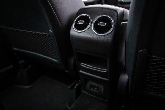 Mercedes-Benz GLA 200 AMG Line