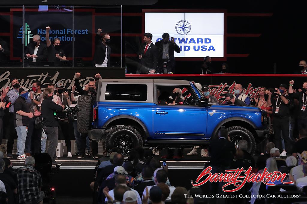 Primeiro Ford Bronco