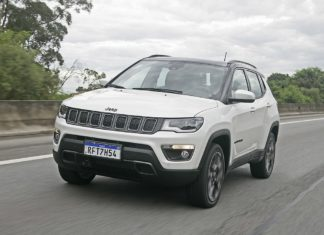 Jeep Compass S 2021