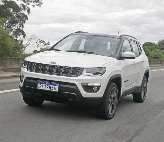 Jeep Compass S 2021