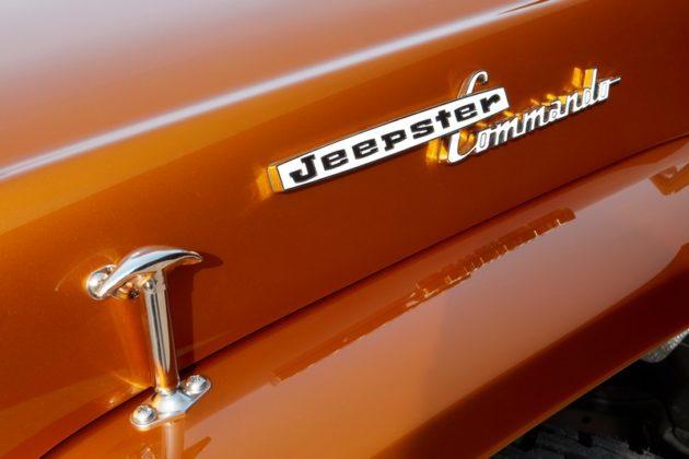 Jeepster Beach