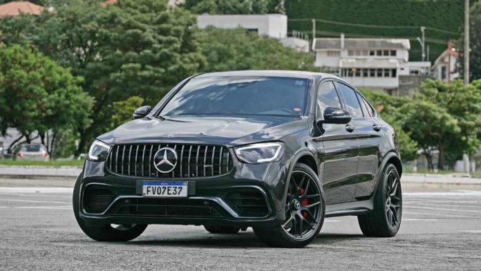 Mercedes-AMG GLC