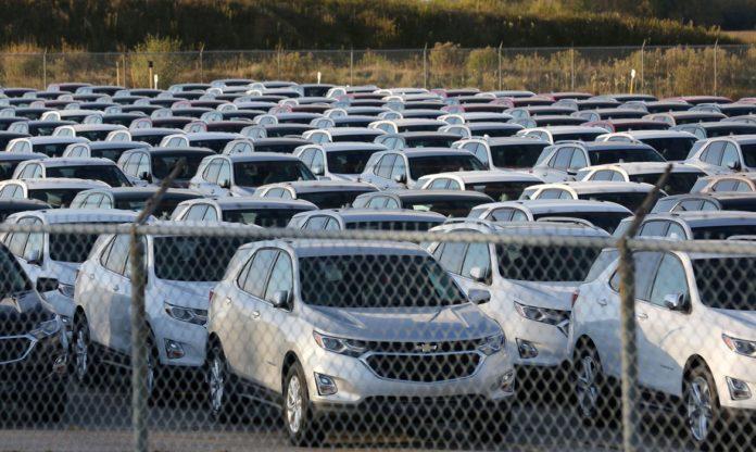 Vendas crescem e podem afetar preço do carro zero km