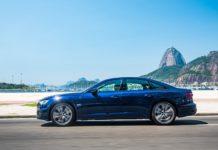 Audi A6 Sedan 2021