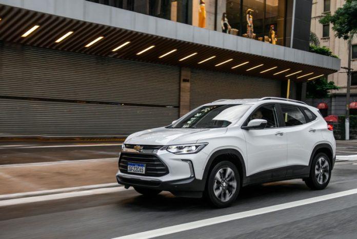 Chevrolet Tracker Premier 2022