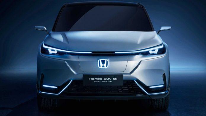 Honda entra de vez no mercado sustentável visando novos clientes