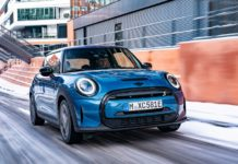 Mini Cooper SE Top Collection