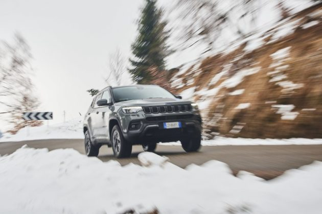 Jeep Compass 2022
