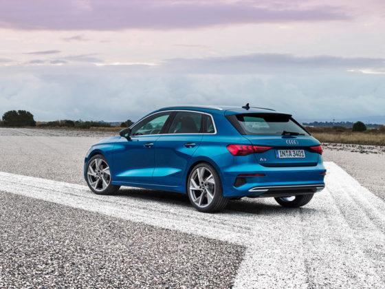 Novos Audi A3 Sedan e Audi A3 Sportback entram em pré-venda no Brasil