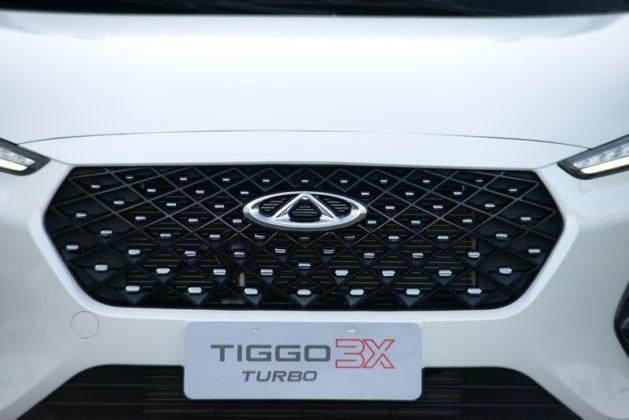 Caoa Chery Tiggo 3X Turbo Pro