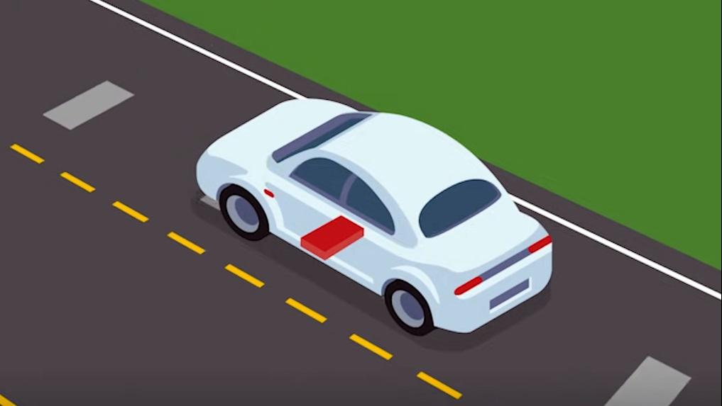 Estrada do futuro vai carregar carros elétricos sem o uso de cabos