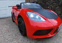 Youtuber legaliza carro de brinquedo para rodar em vias públicas; confira o vídeo