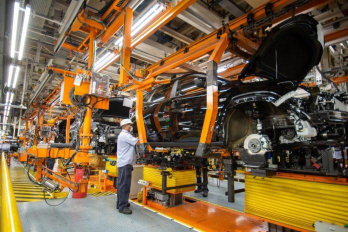 Chevrolet confirma produção de nova picape no Brasil