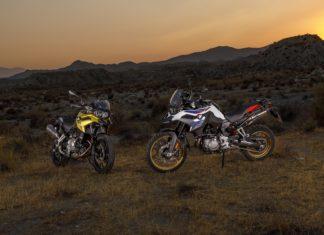 BMW Motorrad oferece condições especiais para os modelos G 310 R e F 850 GS