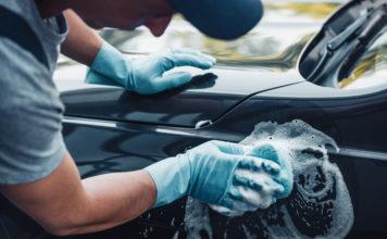 Veja 5 dicas para cuidar da pintura do carro no inverno