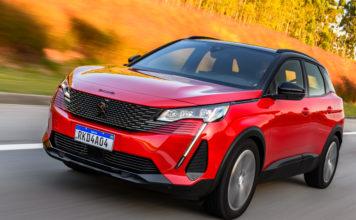 Novo Peugeot