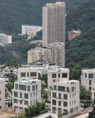 Vaga de estacionamento é vendida por R$ 6,6 milhões em Hong Kong